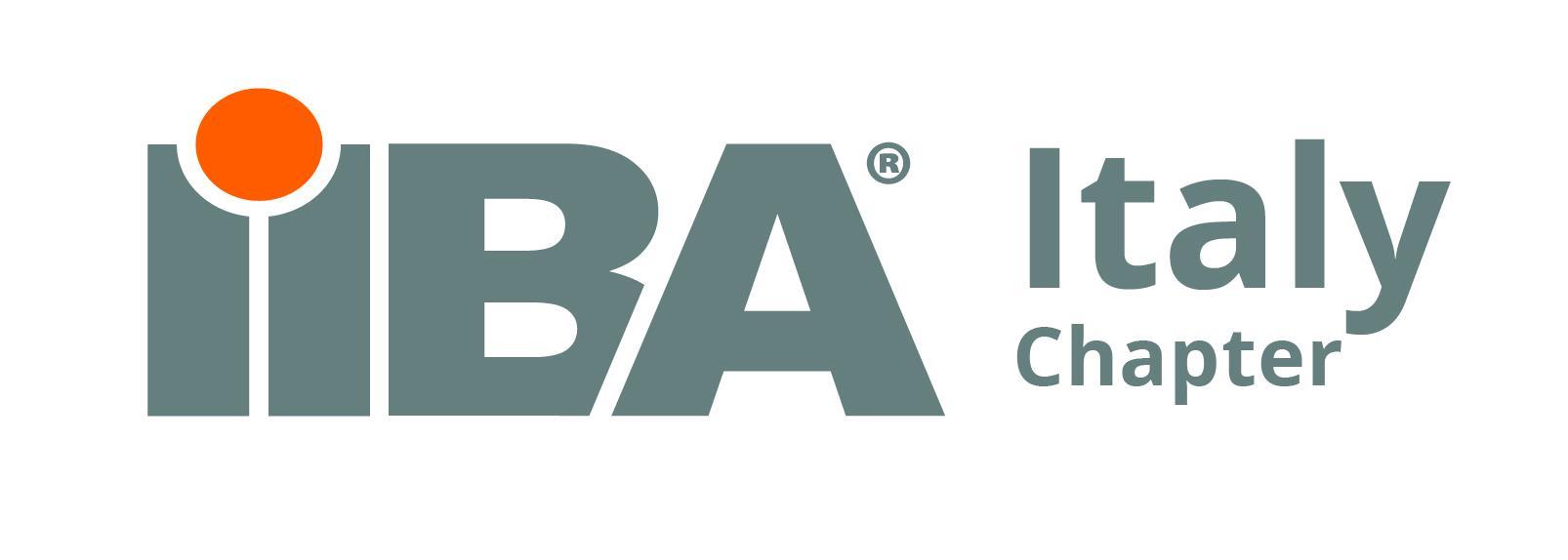 Logo ILBA