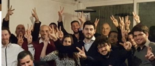 Incontro dei giovani ingegneri con i responsabili di ITACA srl